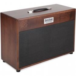 Speaker Cabinet 212H BrownWood BK V30