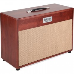 Speaker Cabinet 212H RedWood Gold G12M-65