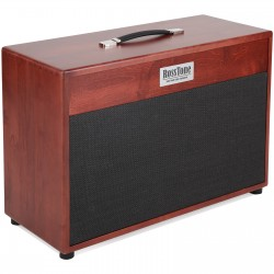 Speaker Cabinet 212H RedWood Black G12M-65