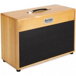 Speaker Cabinet 212H GoldWood Black G12M-65